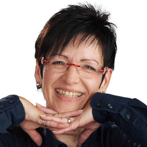 Sabine Staudinger